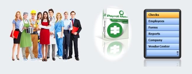Payroll Mate Software